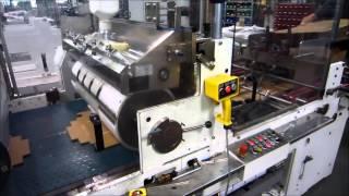 F 1100 PU foil converting