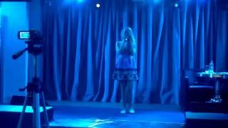 Jamala - Обещание (Ксения  Соткина  cover)