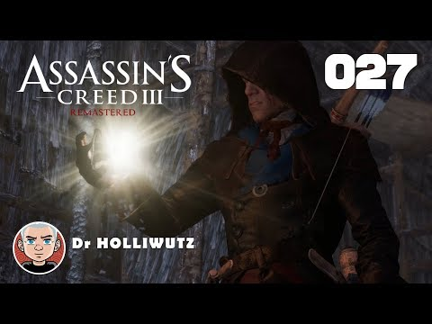 Assassin's Creed III #027 - Die Summe der Wahrheit [PS4] | Let's play AC3 remastered