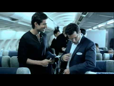 HCL: Technology That Touches Lives - Airport 2008