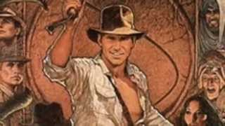 Indiana Jones theme song