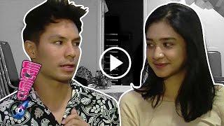 Mikha Tambayong dan Fero Walandouw Pasangan Seksi - Cumicam 30 November 2016