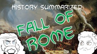 history-summarized-the-fall-of-rome