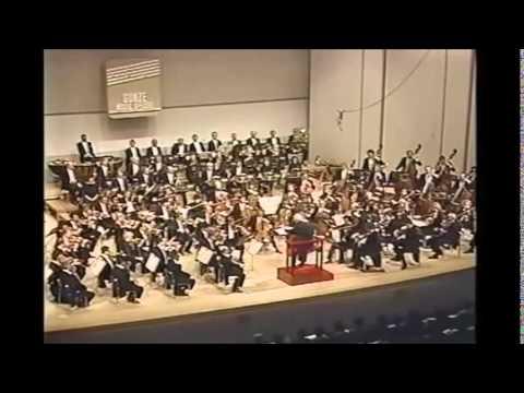 """Bruckner """"Symphony No 7"""" Eugen Jochum"""