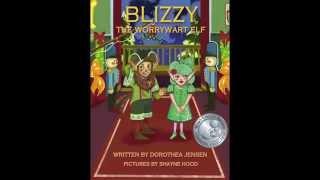 Trailer: Blizzy, the Worrywart Elf