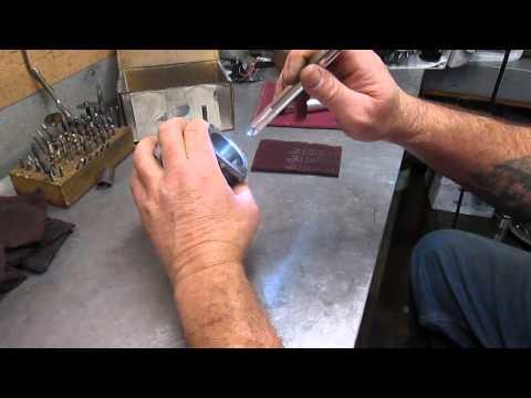 cylinder hone | Outdoor Power Equipment Forum