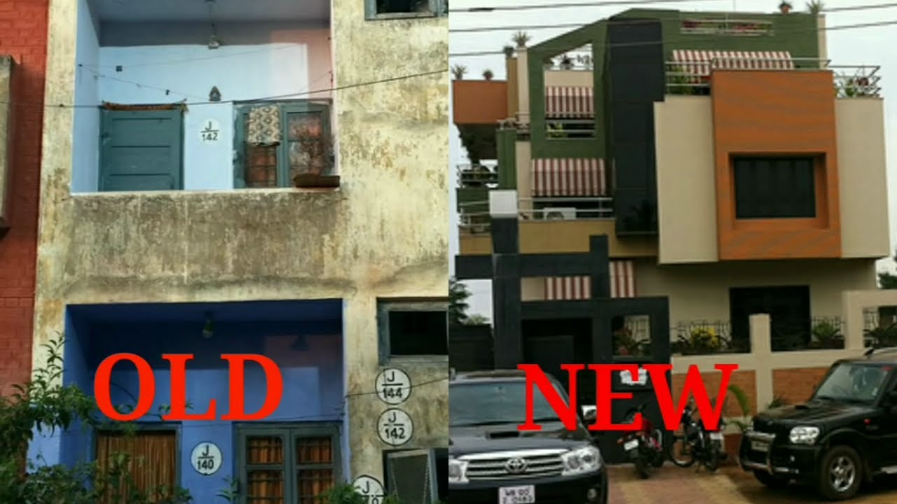 Old new houses of sachin dhoni and virat indian famous for New home pic