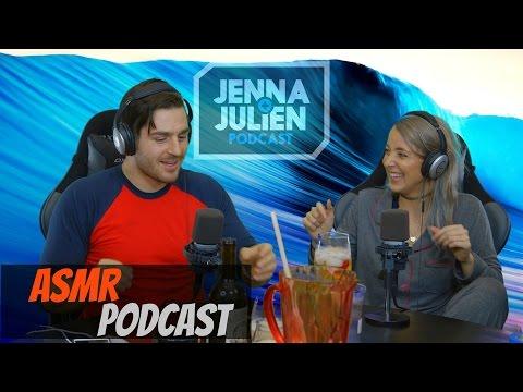 Podcast #84 - ASMR Podcast