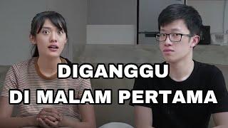 RUMAH BERHANTU RADITYA DIKA ft. Anissa Aziza #BukanCeritafilo