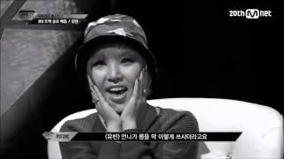 [ENG SUB] Unpretty Rapstar 2 ep. 7 Yubin
