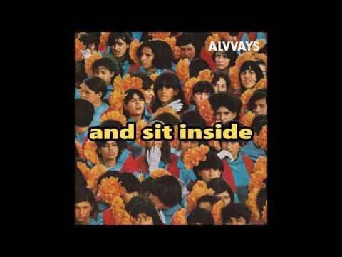 Alvvays - Adult Diversion [Lyrics]