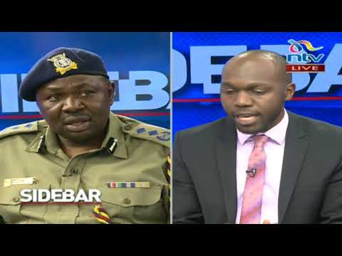 Is the police using excessive force during demos or are politicians to blame? #Sidebar