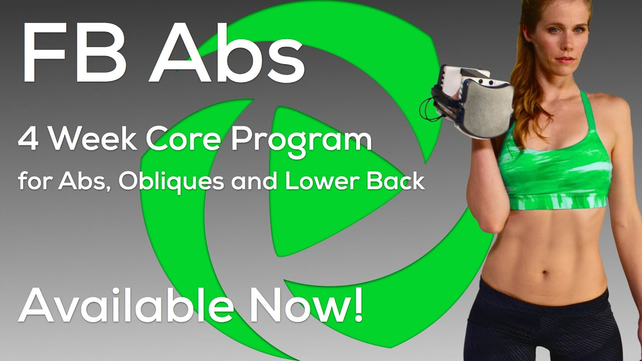 fitnessblender 8 week program free pdf