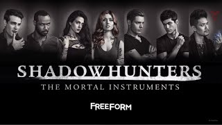 "Shadowhunters EP | Ruelle – ""This is the Hunt"" Official Audio 