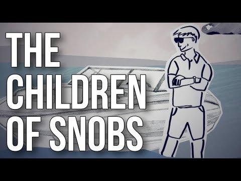 The Children of Snobs