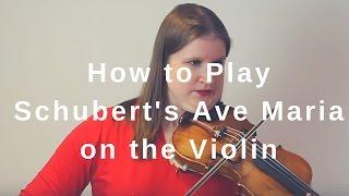 How to Play Schubert