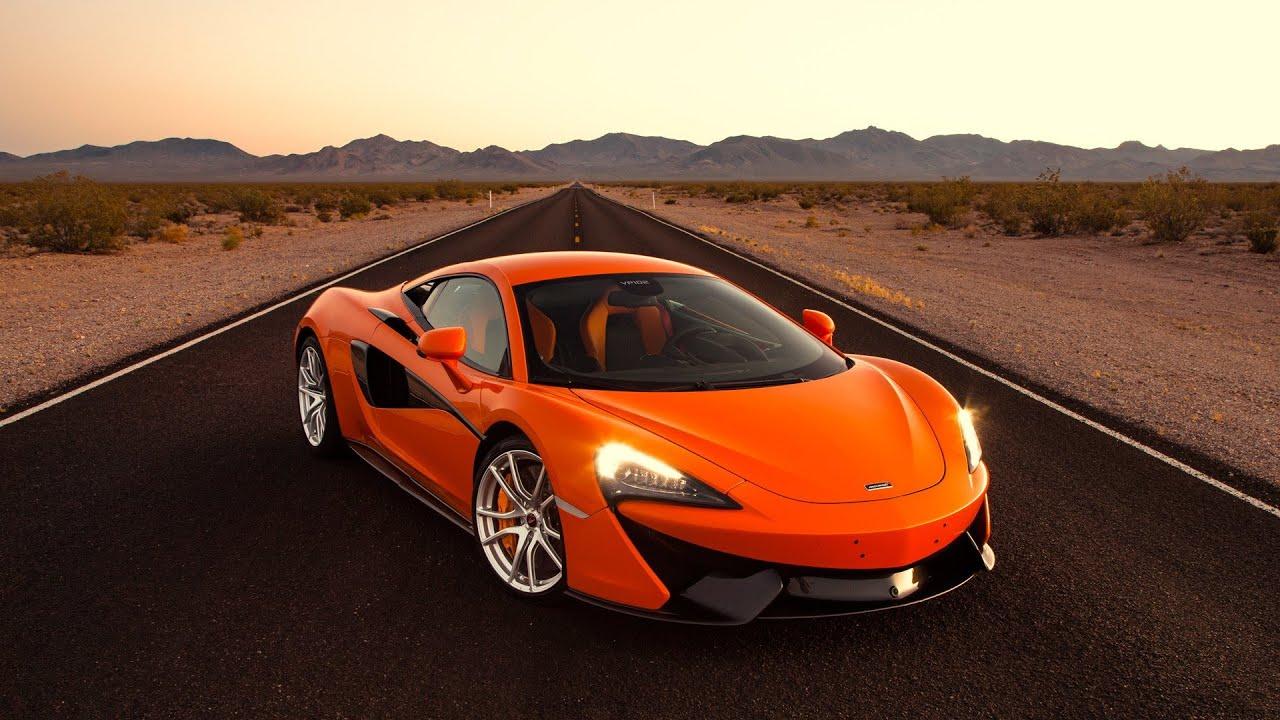 2016 mclaren 570s coupe 570 ps ventura orange interior and exterior