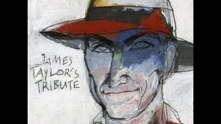 Wandering - James Taylor