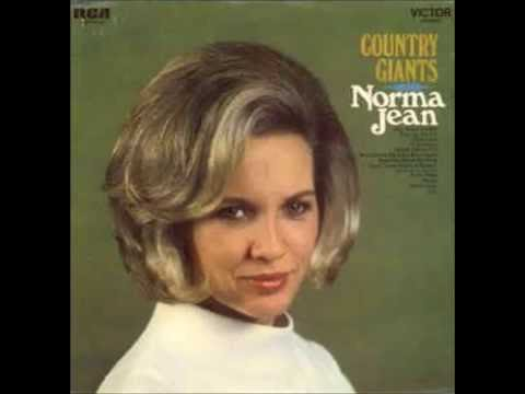 norma-jean---crazy-arms-1969-hq-ray-price-cover-song