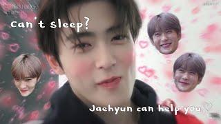 jaehyun singing compilation