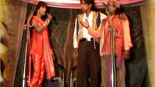 Copy of bhojapuri hindi (drama) nautanki program 2016 part 1  in Bansi ,U.P. in India