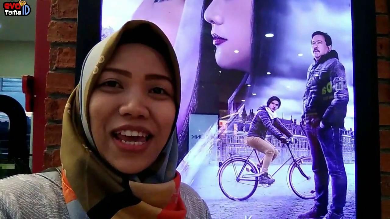 Akhir Kisah Cinta Si Doel || Nonton Bioskop Bareng Ade ...