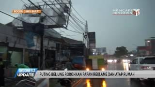 Download Video Video Amatir Rekam Puting Beliung di Bogor MP3 3GP MP4