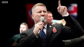 BBC Spotlight - Britain First & Northern Ireland