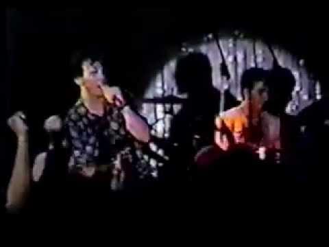 Bad Religion - 1986-05-01 - Fenders Ballroom, Long Beach, CA