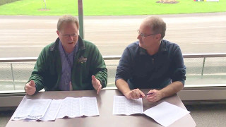 Todd & Kevin's Kentucky Derby 2017 Picks
