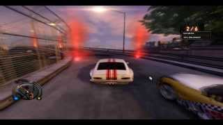 Sleeping Dogs Racing PC Gameplay HD : Race Duel