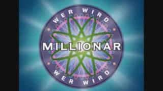 Wer wird Millionaer Soundtrack: Main Theme