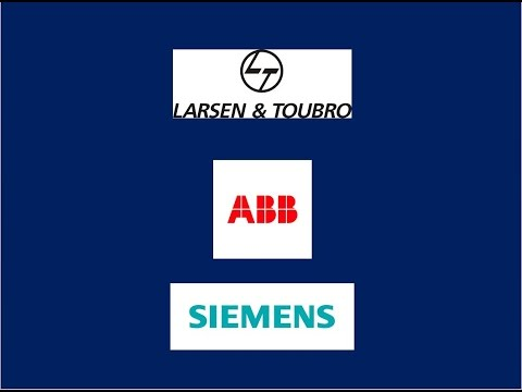 Electrical Engineering Interview Questions & Answers asked in companies like L&T, ABB , Siemens