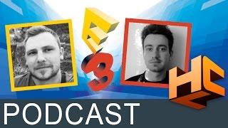 Igor i Zoran o gubitnicima i pobjednicima E3 sajma | HCL
