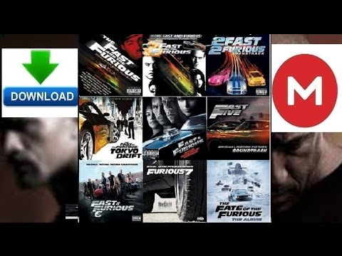 DOWNLOAD The Best Of Fast & Furious Soundtracks (Compilation) Link In Description