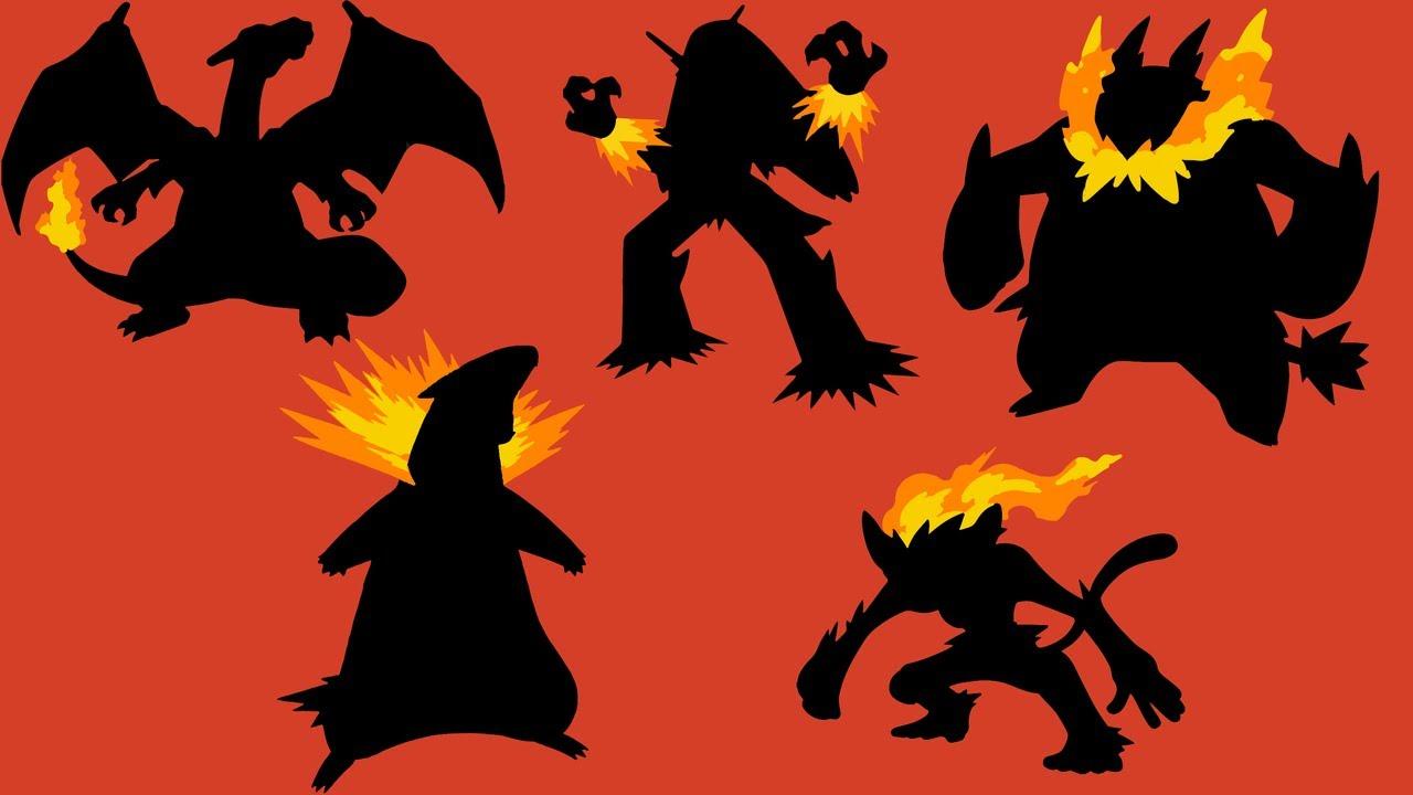 Chinese Zodiac Fire Starters | Pokemon Theory
