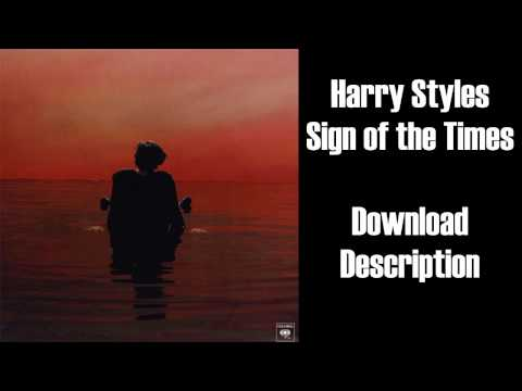 DOWNLOAD Harry Styles - Sign of the Times