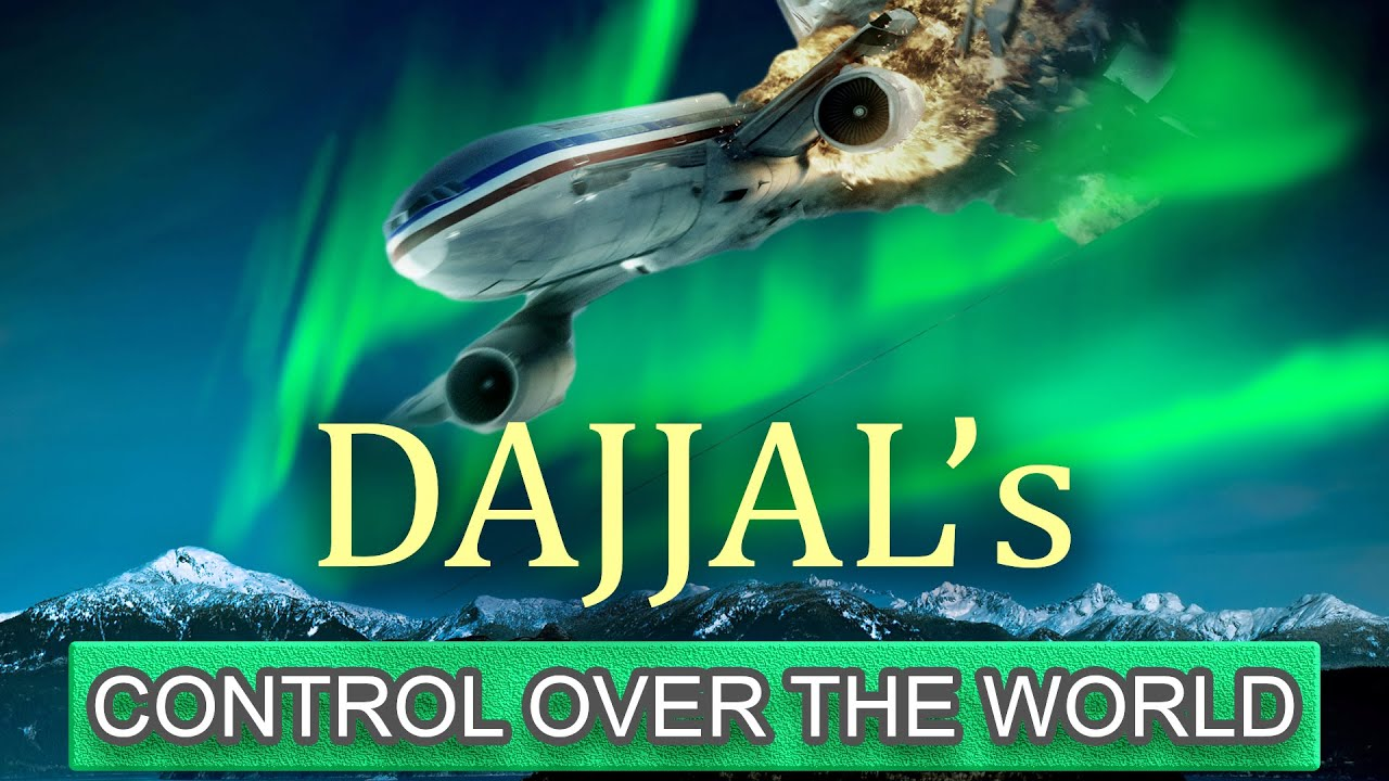Illuminati Plans to Control the World | War against Muslim Ummah - Dajjal and his Army