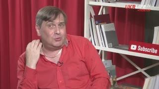 Ефір на UKRLIFE TV 20.09.2018