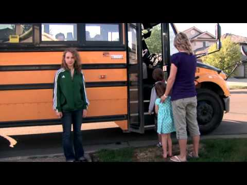 School Bus Safety Video