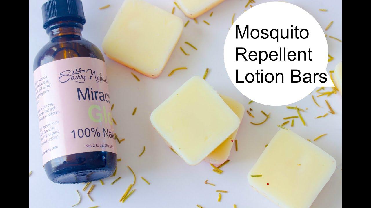 Image result for bug repellent lotion bar