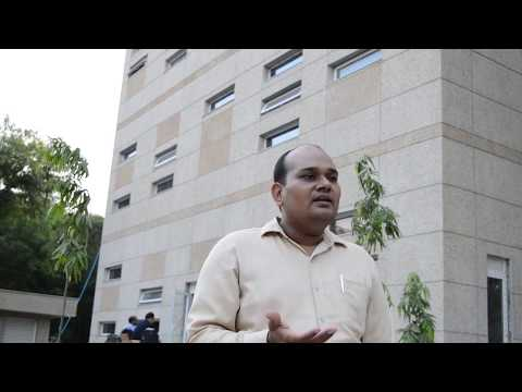 The Energy & Resources Institute (TERI, Gurgaon) - REHAU Windows & Doors