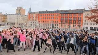 KPOP RANDOM PLAY DANCE in COPENHAGEN, DENMARK (9th® PICK SONG PERFORMANCE)