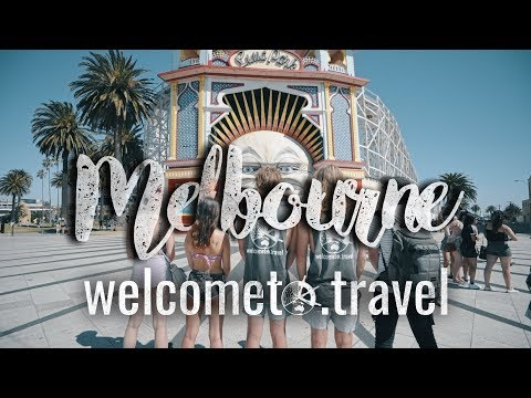 Melbourne - Welcome to travel