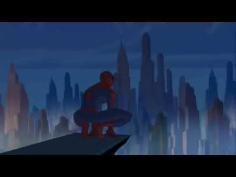 El Espectacular Hombre Araña: Una díficil desición Fandub Español