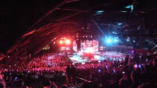 League of Legends World Championship Brussels 2015 - GoPro
