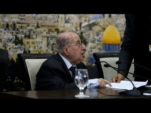 Palestine: Leaders call for suspending recognition of Israel