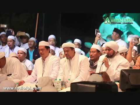 NEW !!! Habib Syech bin Abdul Qodir Assegaf feat. Ahbabul Mustofa - Alangkah Indahnya Hidup Ini