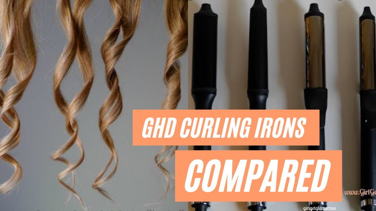 Ghd Curling Iron Penkulandbanks Co Uk