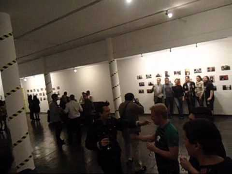 Almeida Prado Gallery present: FERNANDO CARPANEDA The Art from Brasilia in New York